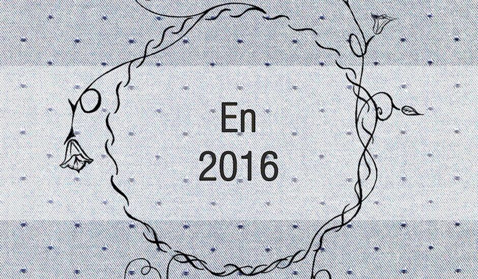 bonne année 2016 slow