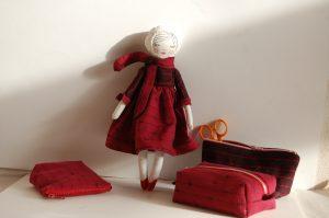 Cathy mon atelier, tissus protect me merise, tuto @leslubiesdelouise