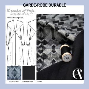 garde robe serie-23